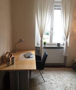 Gemütliches Zimmer in Altbauwohnung - Landau in der Pfalz