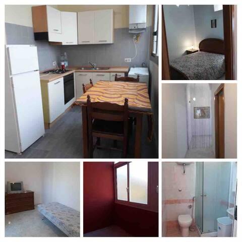 Mini appartamento a 20 metri dal mare Casa Gió
