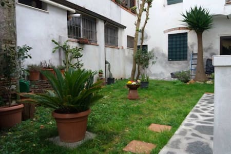 La casina nel Borgo - Pontasserchio - Apartemen
