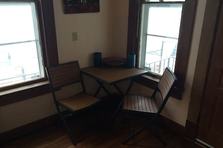 Private Room for St. Joe visitors - Saint Joseph - Hus