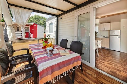 4 star holiday home in Umag
