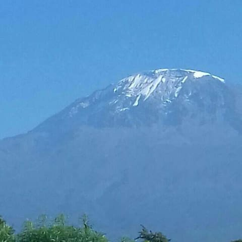 Mshiu kili view home