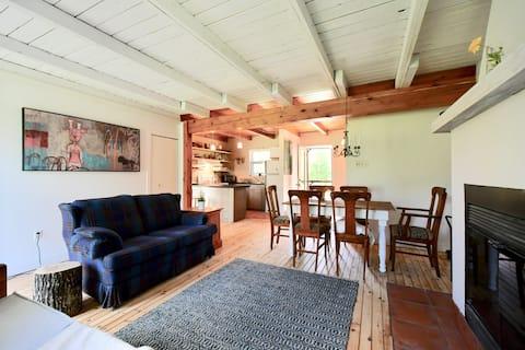 Appartement villégiature a Orford lac, montagne
