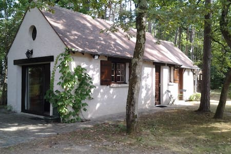 Gîte de Cornebiche - Arbonne-la-Forêt