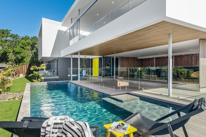 Blueys Beach House