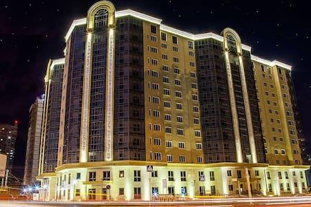 Condo Modern Premium Studio Mega Center - Almaty - Apartment-Hotel