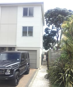Boutique Apartment Fabulous - Orewa