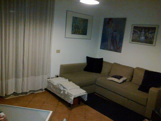 Appartamentino comodo al lago con c - Bardolino - Apartment