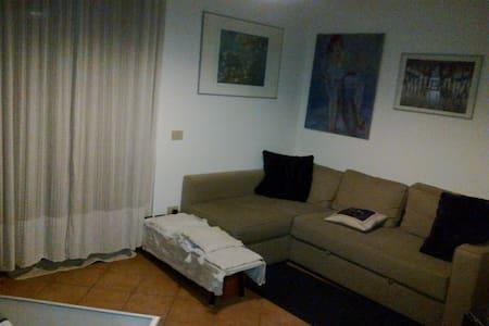 Appartamentino comodo al lago con c - Bardolino - Apartament