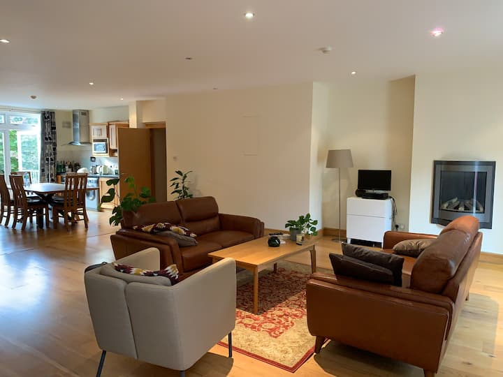 Spacious place in the heart of Ballsbridge, Dublin