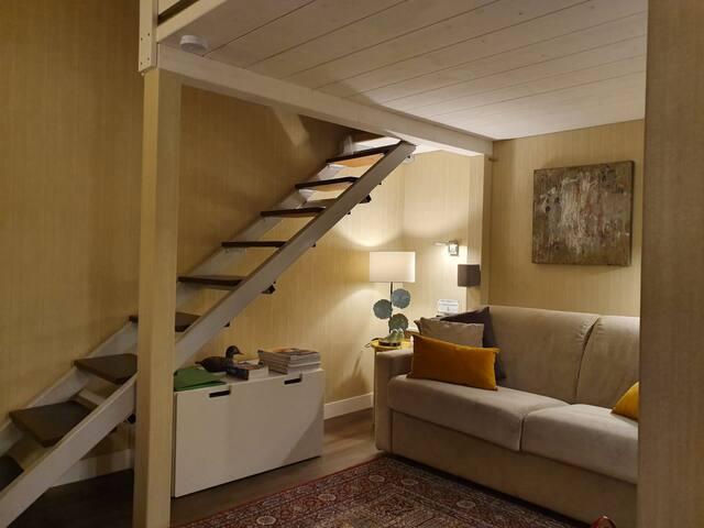 GuestHero - Apartment - Palestro M1