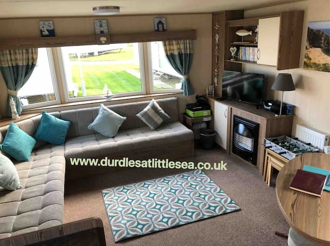 'Durdles' Littlesea Holiday Park