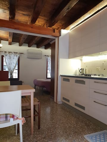 Apartment/house in Venice