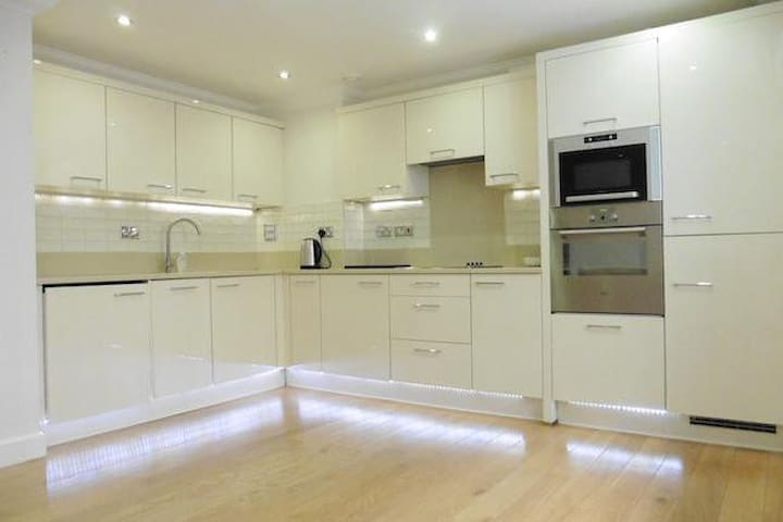 Perfectly located two bedroom flat: zone 1 London. - London - Apartment