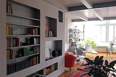 cArt - Luxury Loft - Open Space - Città della Pieve