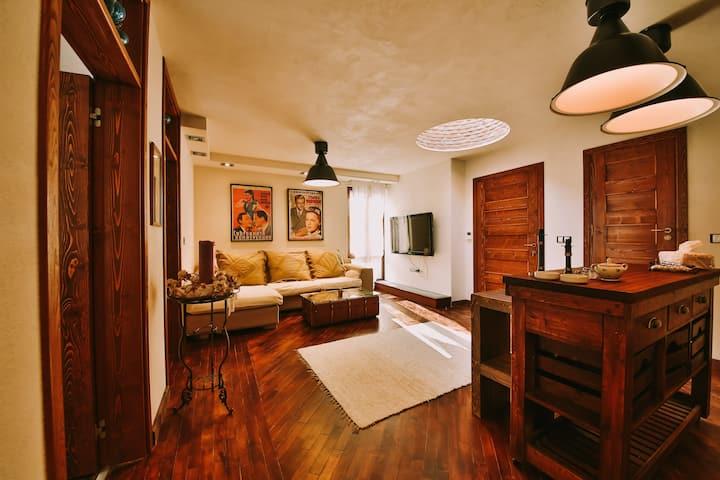 Le Rendezvous apartment New Town