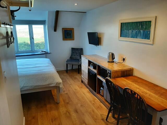 Stunning Self-Contained Studio Hideaway - Exmoor