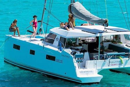 ValE Yachting - Sailing in Šibenik - Rogoznica - Boot