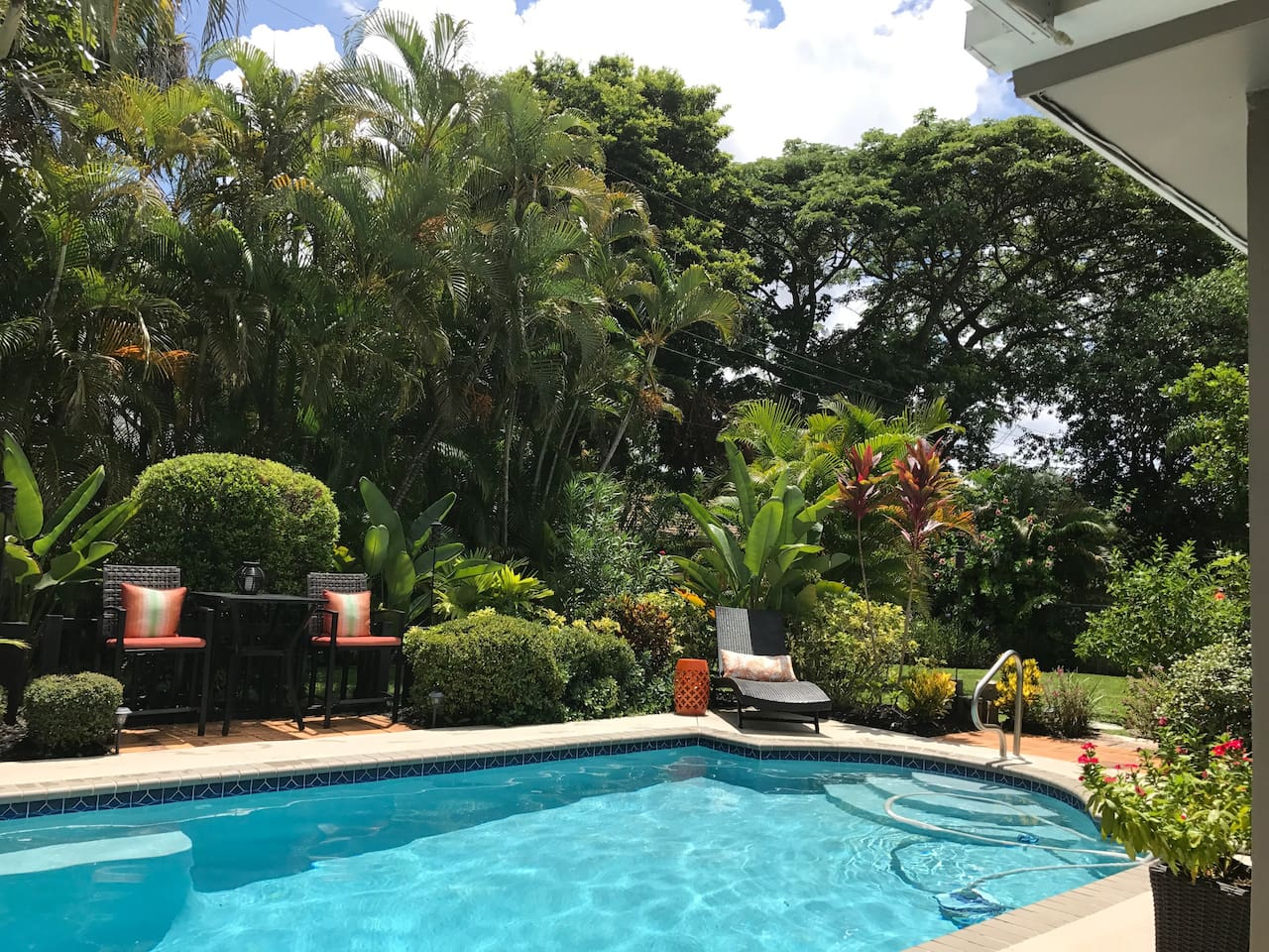 pool home on mcgregor houses for rent in fort myers florida
