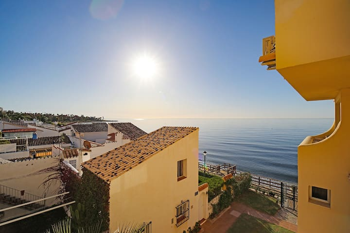 Sea y Sol - Apartment on the beach