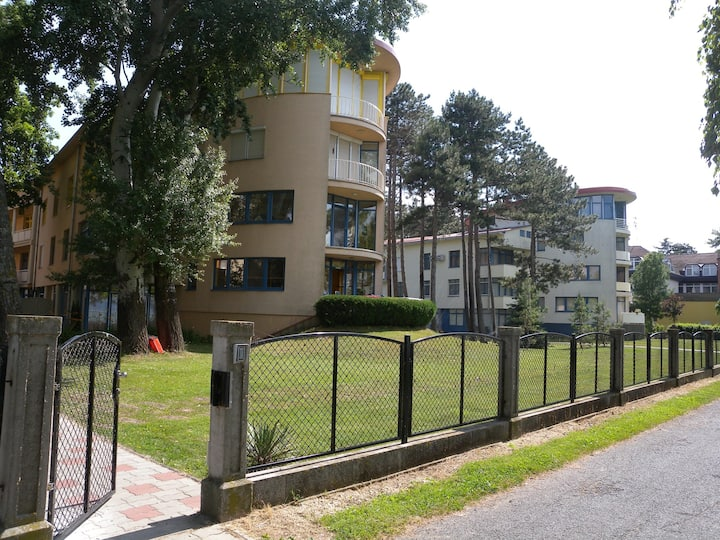 Apartment for 4 persons in Siófok R79167