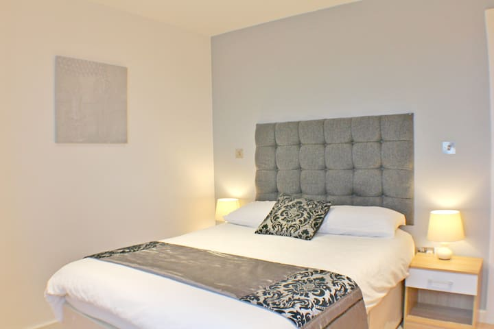Modern city centre Apartment Great Views Horizon - Leicester - Appartement