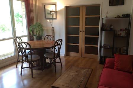 Appartement 4 pièces à Gagny pour visiter Paris - Gagny
