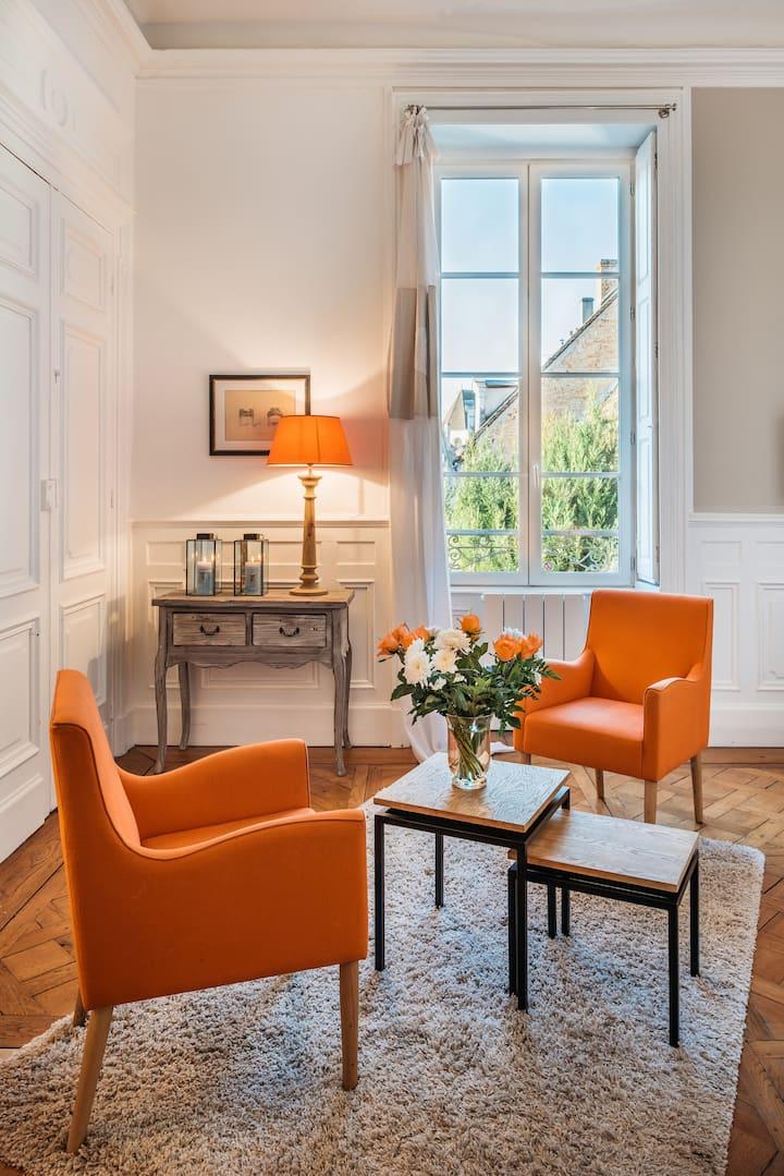 TEURONS / Studio Maison des Courtines