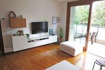 Living room / Salotto