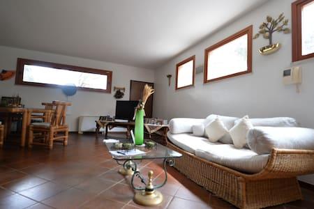 Amazing Luxury Villa  close to Catania - Carrubazza-Motta