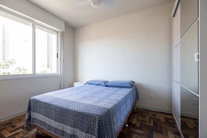 ★Ótimo apartamento com estacionamento★