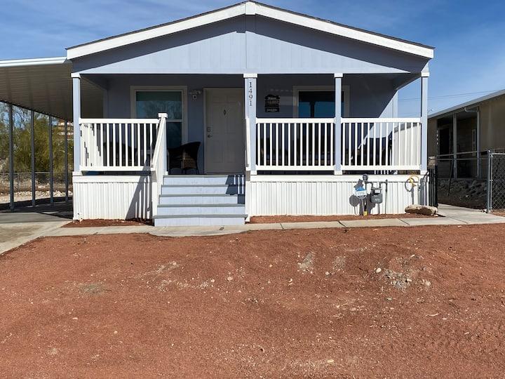 Entire House - enjoy the playground of Arizona!