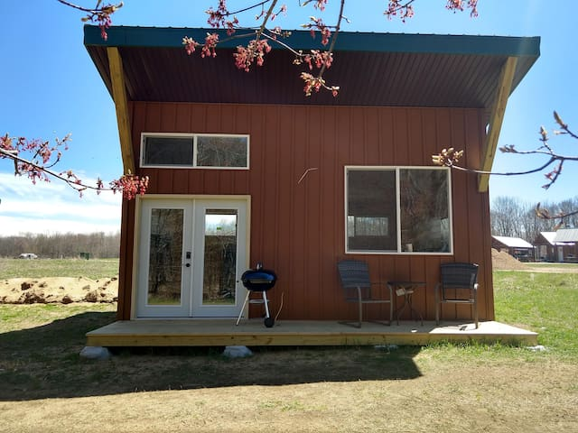 Lily - A cozy cabin for 2-4