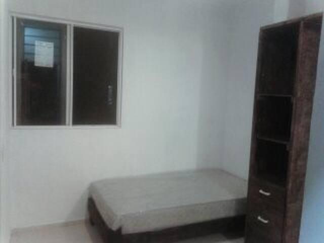 habitacion B