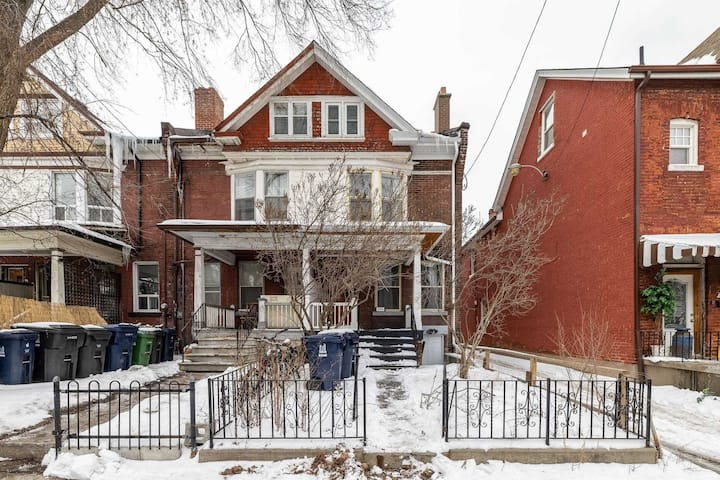 Professionally Managed 2Bdrm home in the City