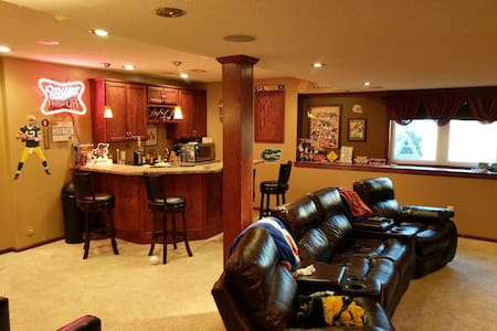 Incredible Minnesota Pad! - Woodbury - Hus
