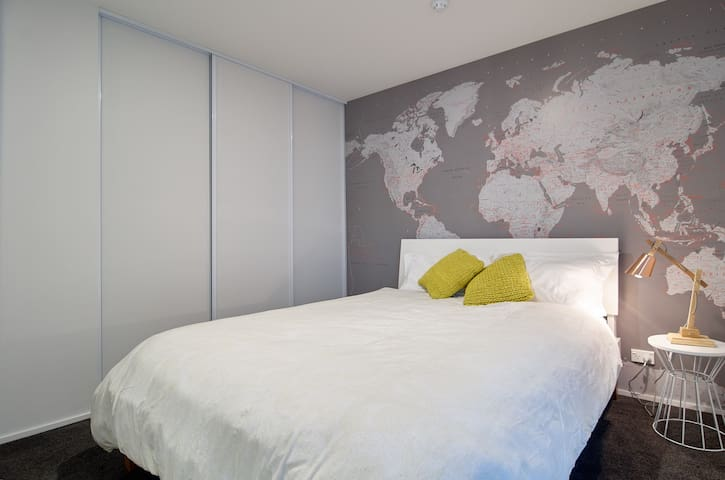 1 bed apartment in Christchurch