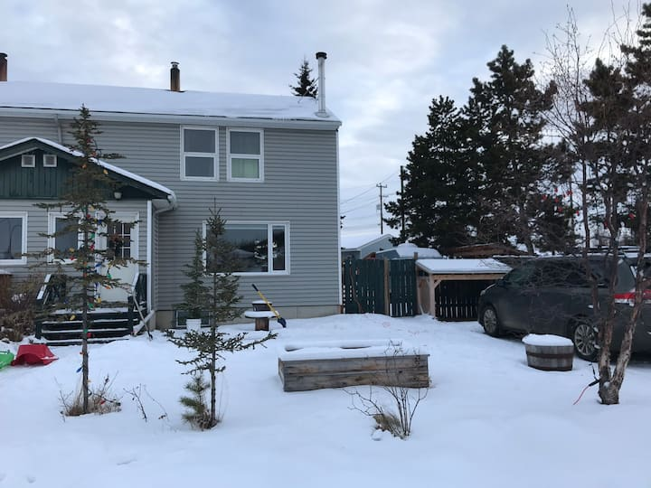 Perfect Whitehorse home close to AWG 2020 venues