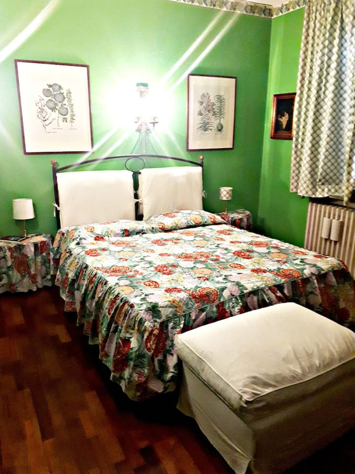 Bed & Breakfast really close to Malpensa Airport