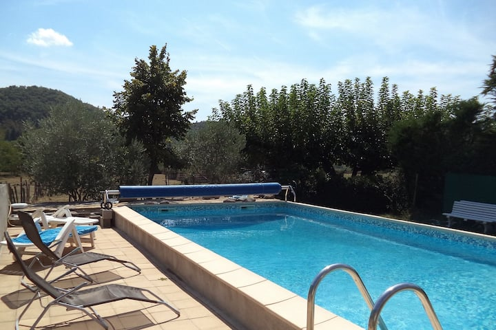 Refreshing Apartment in Mirabel with a Private Pool, Terrace