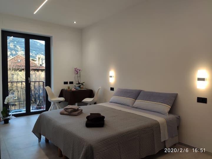Stanza 15m2 - Via Marmore - Aosta Centro