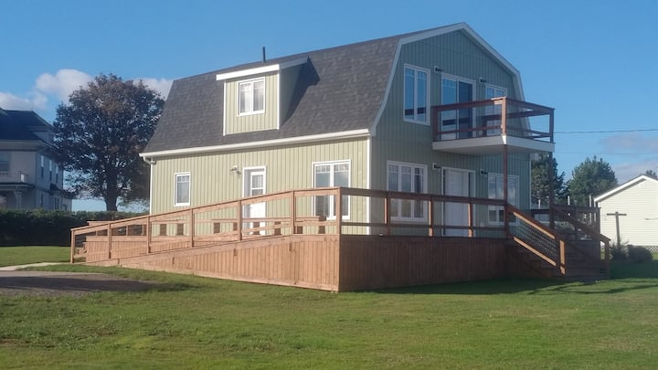 Margate Riverview Cottages - Kristen's Kabin