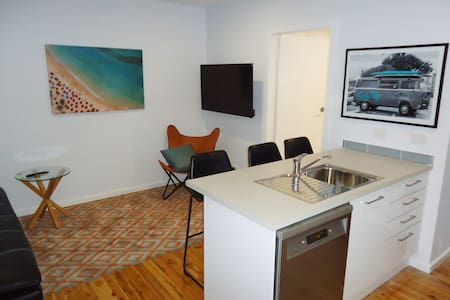Merewether Apartment