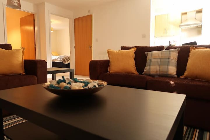 Canaan Apartment Chelmsford