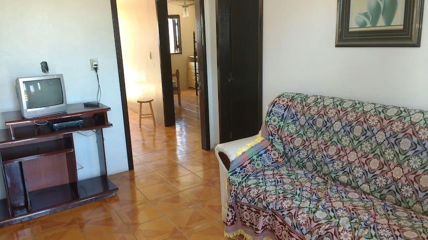 Aconchegante apartamento - arroio do sal - Apartmen
