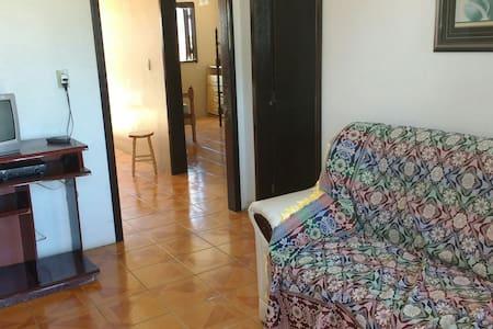 Aconchegante apartamento - arroio do sal
