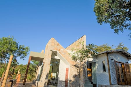 Casa Flamboyant-Seclusion and Privacy at its best! - Lapinha Da Serra
