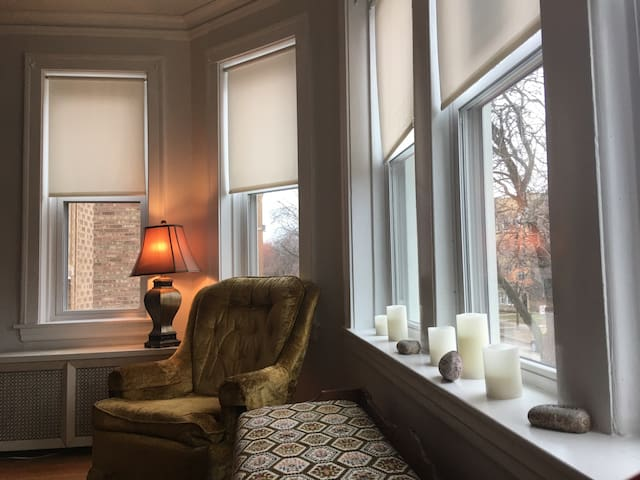 Cozy, Vintage Apartment - Northwest Lincoln Square
