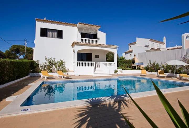 Villa 5 quartos e piscina privada, Internet wifi