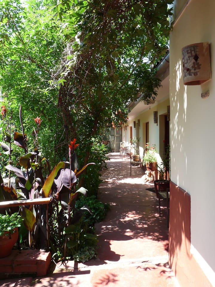 Kukuli Lodge: Sientete como en casa!